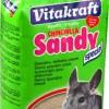 Vitakraft: песок 1.0кг д/шиншилл