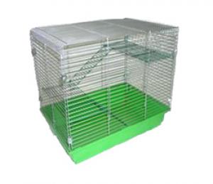Клетка для крыс,шиншилл,дегу Складная №1 590-405-480