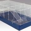Клетка (Triol) N 2211SY (101.5*51*45) д/кроликов