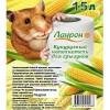 Наполнитель (Лаурон) 15л кукурузный д/грызунов
