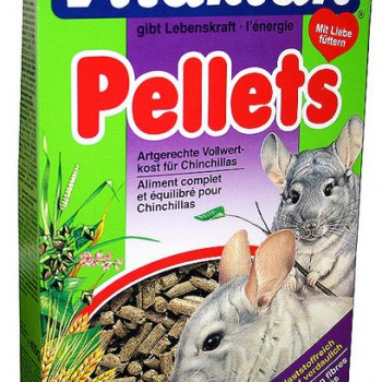 Vitakraft Pellets (1кг) корм для шиншилл