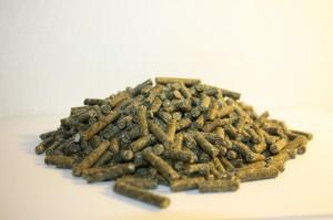 Элитный гранулированный корм от Мира Шиншилл 1 кг